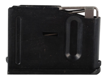 CZ Magazine CZ 527 223 Remington 3-Round Flush Fit Steel Blue