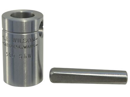 L.E. Wilson Q-Type Trimmer Case Holder 500 S&W Magnum