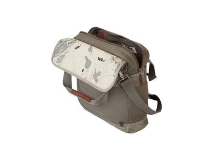 Mountain Khakis Canvas Briefcase