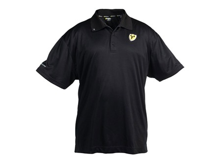 ScentBlocker S3 Sport Polo Shirt Short Sleeve Polyester