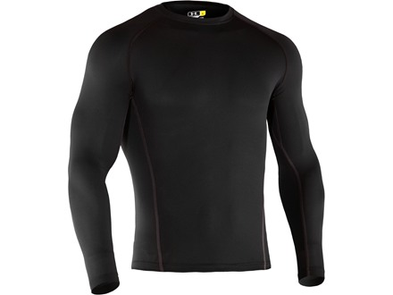 Under Armour Men's Base 1.0 Crew Base Layer Shirt
