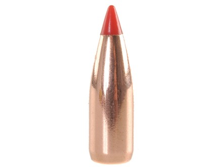 Hornady V-Max Bullets 22 Caliber (224 Diameter) 50 Grain Boat Tail