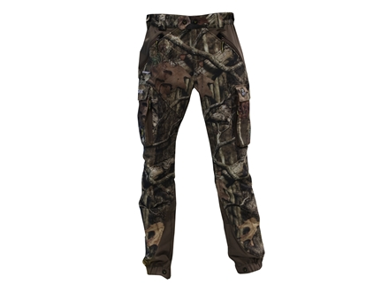 ScentBlocker Men's Matrix Softshell Pants