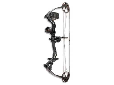 Diamond Atomic Compound Bow Package