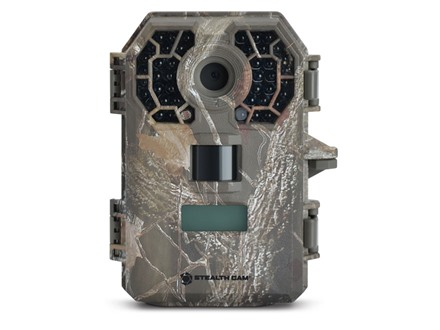 Stealth Cam G42NG Black Flash Infrared Game Camera 10 Megapixel Next Camo