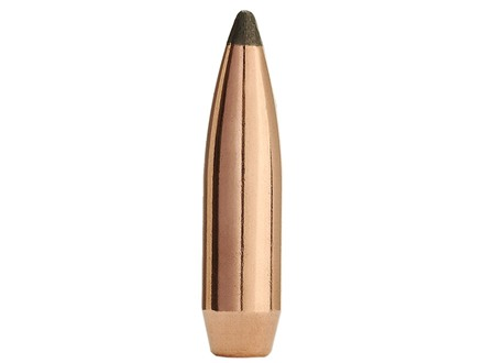 Sierra GameKing Bullets 270 Caliber (277 Diameter) 140 Grain Spitzer Boat Tail Box of 100