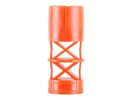 Downrange Shotshell Wads 12 Gauge XXL-1-/8 Straight Wall Hulls 1 oz Bag of 500