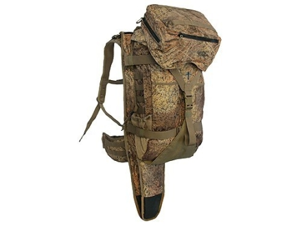Eberlestock Dragonfly Backpack NT-7 and Nylon Mossy Oak Brush Camo