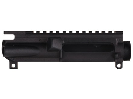 Olympic Arms Upper Receiver Stripped AR-15 A3 Flat-Top Matte
