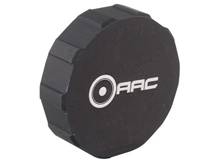 Advanced Armament Co (AAC) Front End Cap Disassembly Tool for Ti-RANT Series Suppressors Aluminum Black