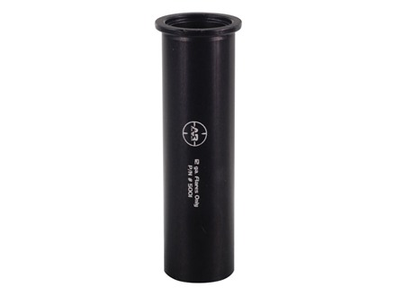 Military Surplus 12 Gauge Flare Adapter for 26.5mm Flare