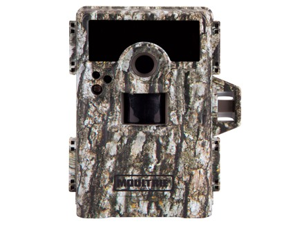 Moultrie M-990i Black Flash Infrared Game Camera 10.0 Megapixel with Viewing Screen Moultrie Camo