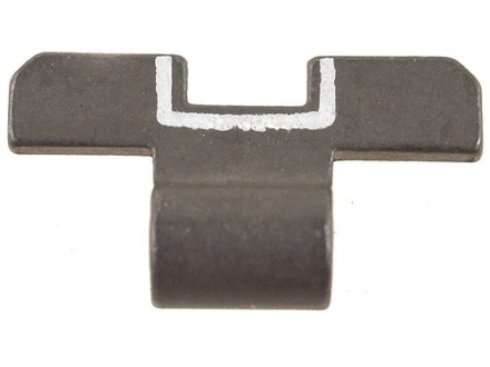 "Smith & Wesson Rear Sight Blade .101"" White Outline J-Frame"