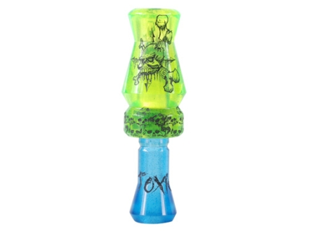 Toxic DS3 Acrylic Duck Call
