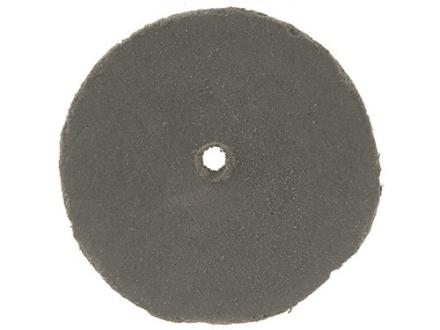 "Cratex Abrasive Wheel Flat Edge 7/8"" Diameter 1/8"" Thick 1/16"" Arbor Hole Extra Fine Bag of 20"