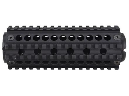 EOTech 2-Piece Handguard Quad Rail M4/AR-15 Carbine Length Aluminum Matte