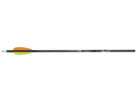 Gold Tip Lightning Youth Carbon Arrow