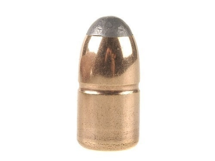 Woodleigh Bullets 450 Black Powder Express (458 Diameter) 350 Grain Bonded Weldcore Round Nose Soft Point Box of 50