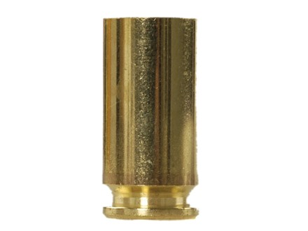 Remington Reloading Brass 40 S&W Primed Box