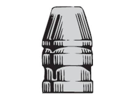 Saeco 4-Cavity Bullet Mold #409 41 Remington Magnum (411 Diameter) 190 Grain Truncated Cone