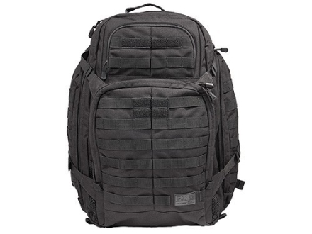 5.11 Rush72 Hour Backpack 1050D Water Resistant Nylon