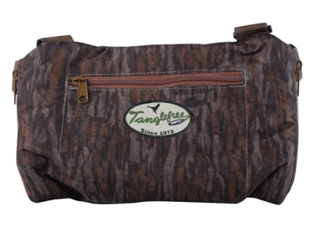 Tanglefree Fowler's Muff Handwarmer Fleece and Nylon