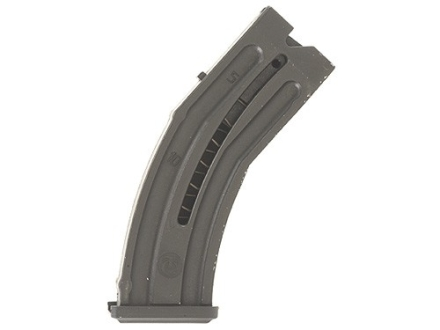Thompson Center Magazine Thompson Center 22 Classic and Benchmark 22 Long Rifle 10-Round Steel Blue