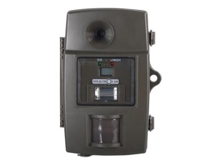 Stealth Cam Rogue Digital Game Camera 8.0 Megapixel Black