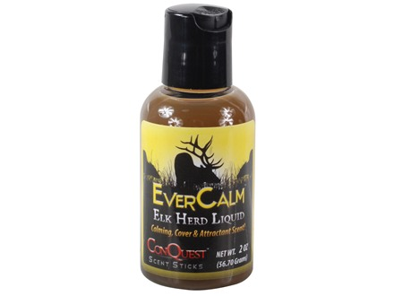 ConQuest EverCalm Herd Scent