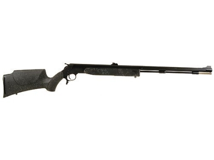 "CVA Optima Pro 209 Magnum Muzzleloading Rifle 50 Caliber Synthetic Stock Black 29"" Fluted Barrel Blue"