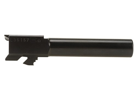 "Glock Barrel Glock 23 40 S&W 1 in 9.84"" Twist 4.02"" Carbon Steel Matte"