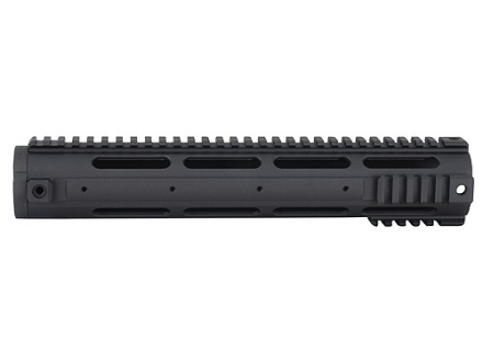 Yankee Hill Machine Free Float Tube Handguard Smooth/Quad Rail AR-15 Aluminum Matte