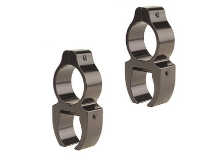 """Leupold 1"""" Rifleman Ring Mount Rimfire 3/8"""" Grooved Receiver"""