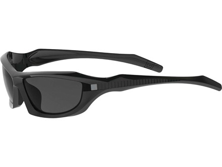 5.11 Burner Full Frame Sunglasses Polymer Smoke