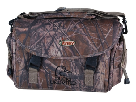 Avery Finisher Blind Bag Nylon