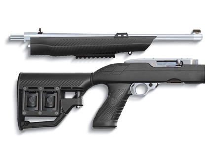 TacStar Stock Adaptive Tactical RM-4 Take Down Ruger 10/22 Synthetic