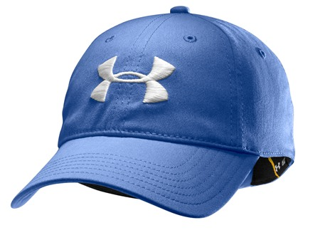 Under Armour Classic Outdoor Snapback Cap Synthetic Blend River