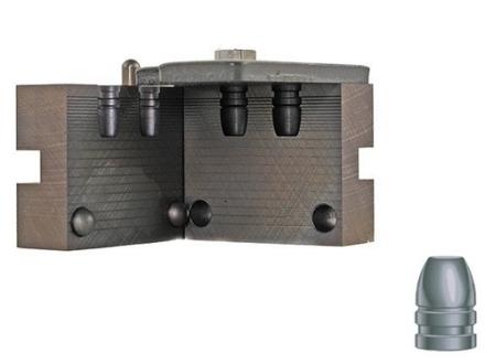 RCBS 2-Cavity Cowboy Bullet Mold 32-90-CM 32 Caliber (314 Diameter) 90 Grain Flat Nose