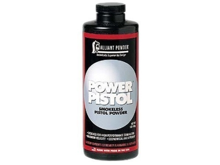 Alliant Power Pistol Smokeless Powder