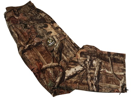 ScentBlocker Men's Triple Threat Waterproof Pants