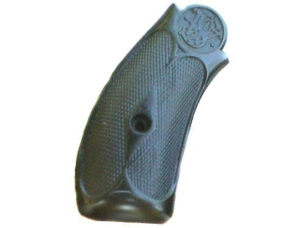 Vintage Gun Grips S&W Perfected 38 Polymer Black