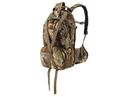 Buck Commander BlackGorge Backpack Polyester Realtree AP Camo