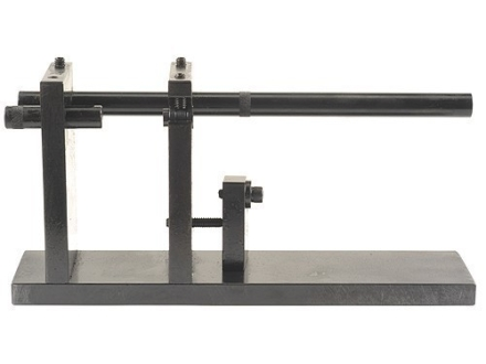 Power Custom Extractor Rod and Yoke Alignment Fixture S&W K, L, N-Frame, Ruger Speed Six, Security Six