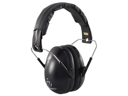 Walker's Youth & Women Earmuffs (NRR 27dB)