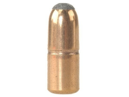 Woodleigh Bullets 425 Westley Richards (435 Diameter) 410 Grain Bonded Weldcore Round Nose Soft Point Box of 50