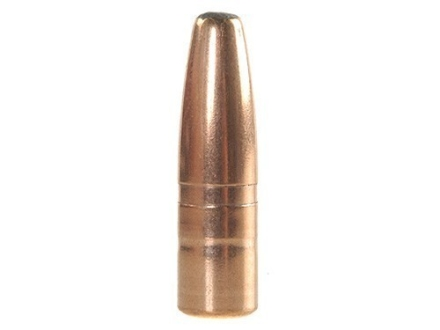 Lapua Mega Bullets 30 Caliber (308 Diameter) 185 Grain Soft Point Box of 100