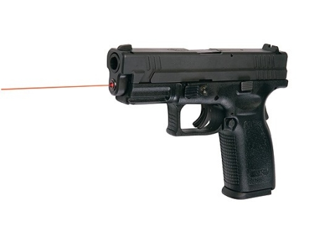"LaserMax Laser Sight Springfield XD Service 4"" 45 ACP"