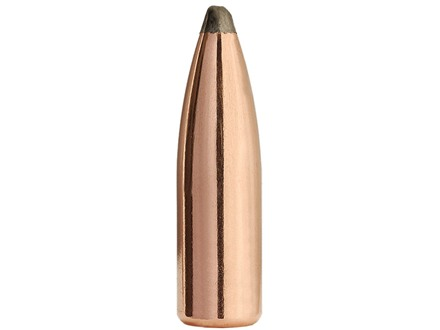 Sierra Pro-Hunter Bullets 25 Caliber (257 Diameter) 100 Grain Spitzer Box of 100