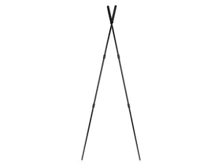 "Caldwell Bipod Shooting Sticks Sitting Model 39"" Black"
