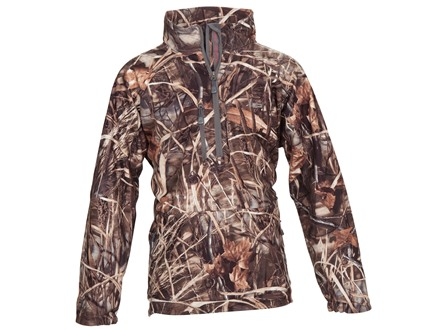 Banded Gear Men's UFS Fleece 1/4 Zip Jacket